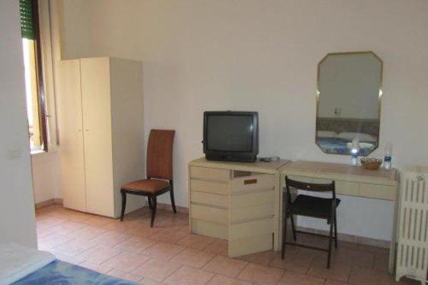 Hotel Gambara - фото 12