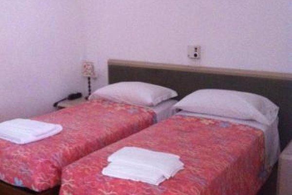 Hotel Gambara - фото 8