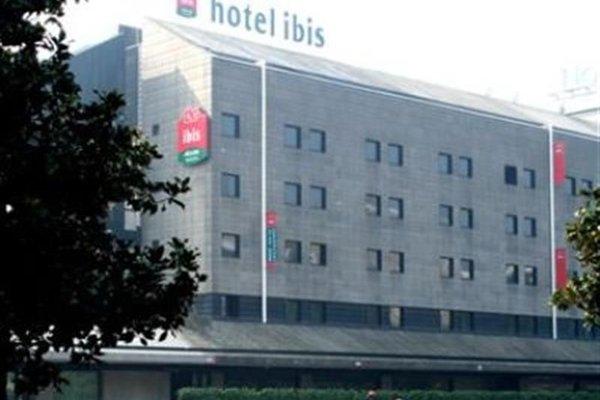 Hotel Ibis Milano Ca' Granda - фото 23