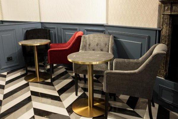 London Hotel - фото 10