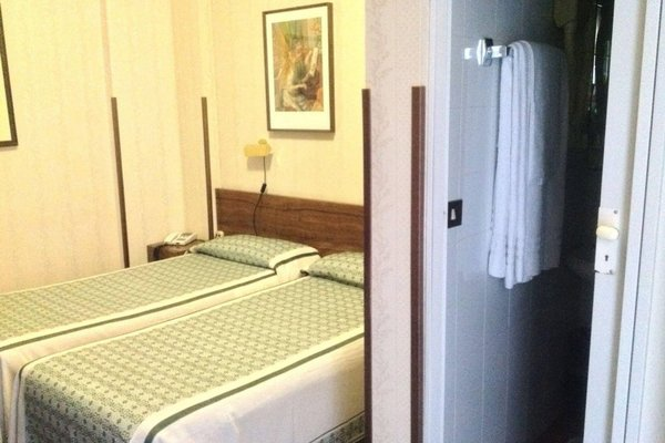 London Hotel - фото 5