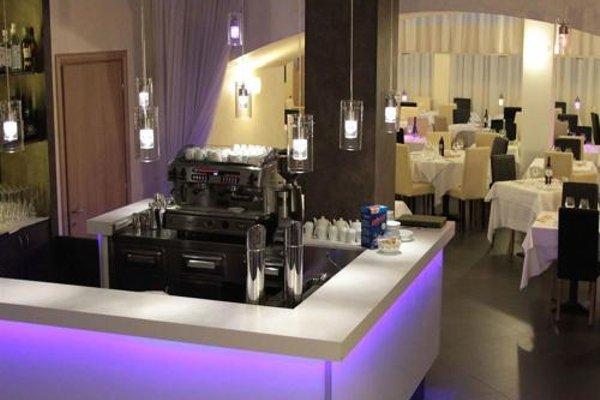 VIVA Hotel Milano - 18
