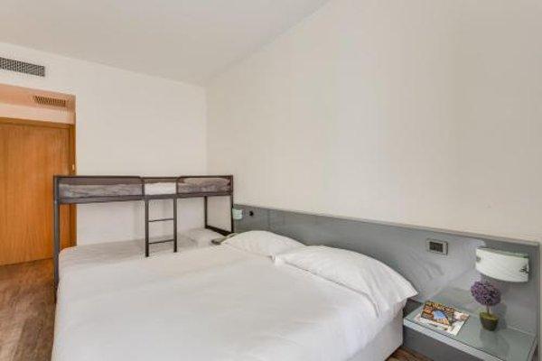 VIVA Hotel Milano - 3