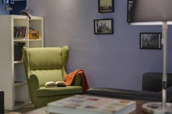 VIVA Hotel Milano - 7