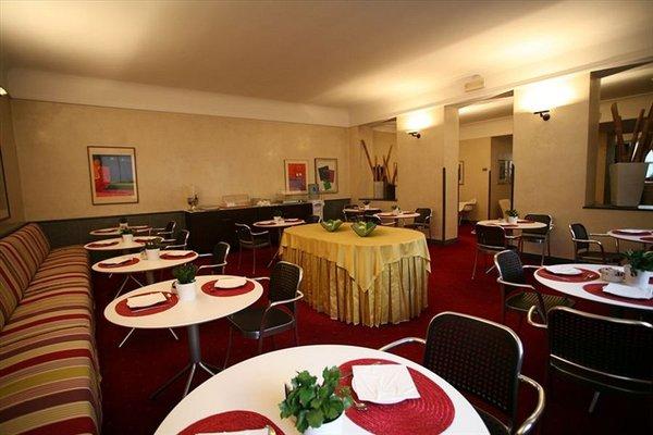 Club Hotel - 14