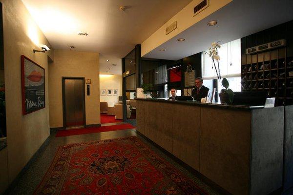 Club Hotel - 17