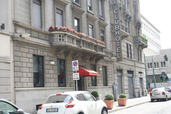 Club Hotel - 23