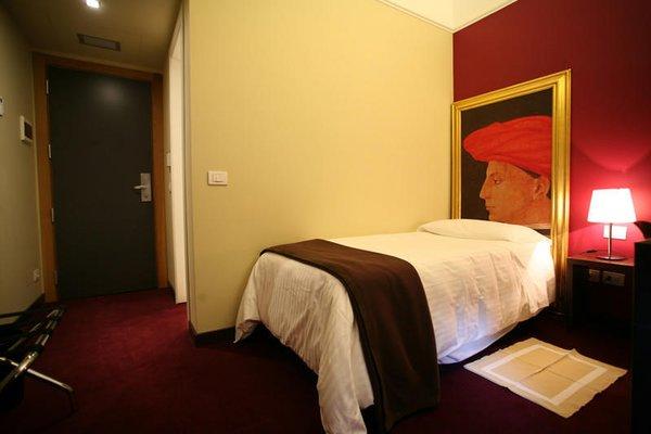 Club Hotel - 6