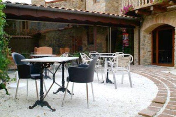 Hotel Font del Genil - фото 13