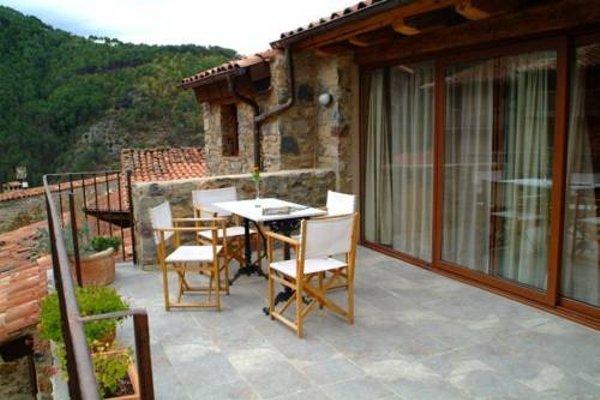 Hotel Font del Genil - фото 15
