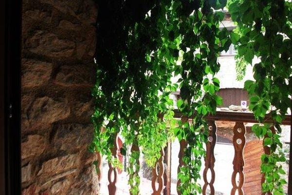 Hotel Font del Genil - фото 18