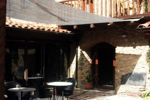 Hotel Font del Genil - фото 19