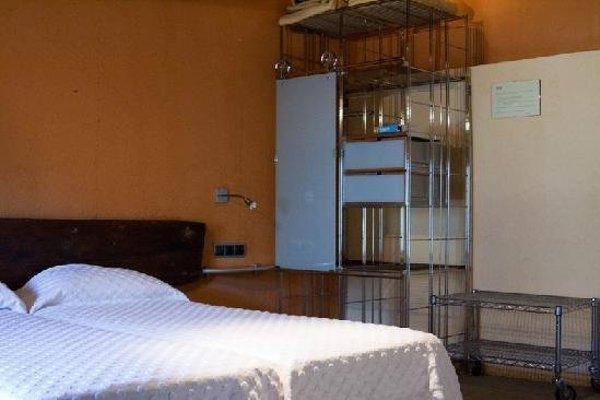 Hotel Font del Genil - фото 3