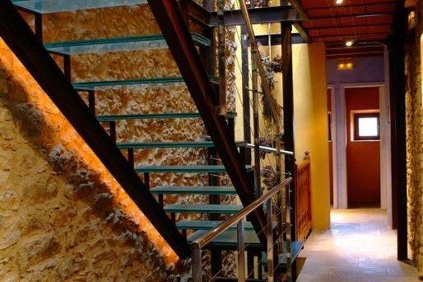Hotel Font del Genil - фото 9