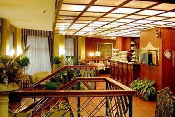 Admiral Hotel - 17