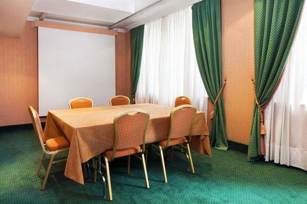 Four Points Sheraton Milan Center - фото 18