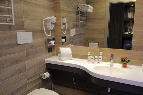 IH Hotels Milano Lorenteggio - фото 10