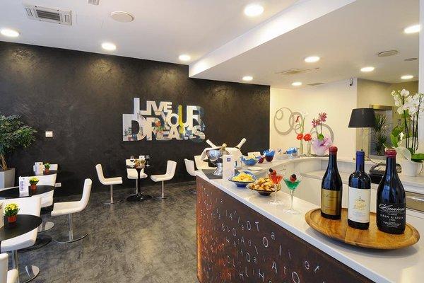 IH Hotels Milano Lorenteggio - фото 15