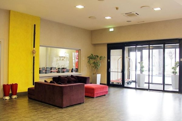 IH Hotels Milano Lorenteggio - фото 16