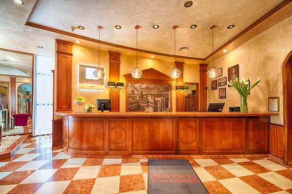Leonardo Hotel Milan City Center - фото 11