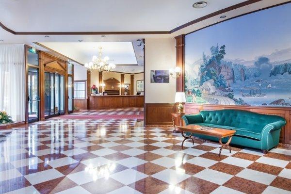 Leonardo Hotel Milan City Center - фото 12