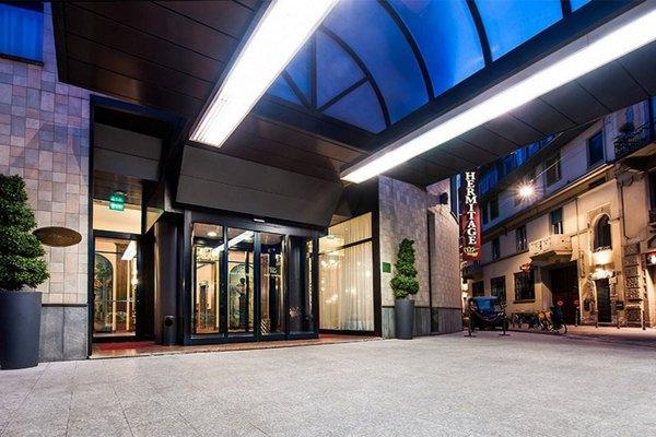 Leonardo Hotel Milan City Center - фото 13