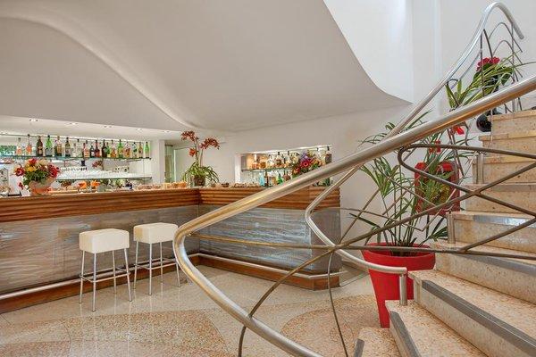 Hotel Ariston - фото 17