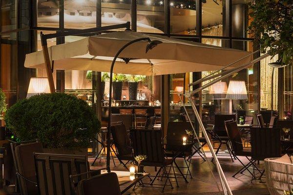 Bulgari Hotel Milano - 10