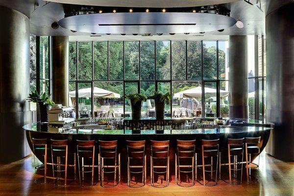 Bulgari Hotel Milano - 11