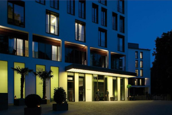 Bulgari Hotel Milano - 23