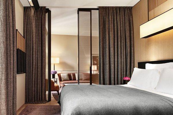 Bulgari Hotel Milano - 3
