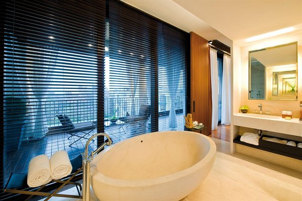Bulgari Hotel Milano - 7