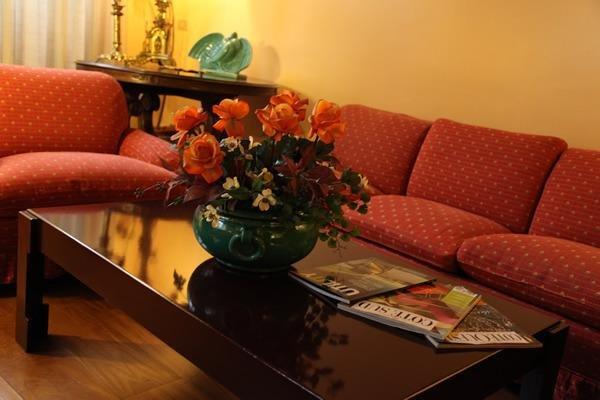 Hotel San Guido - фото 10