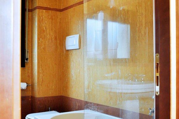 Hotel San Guido - фото 11