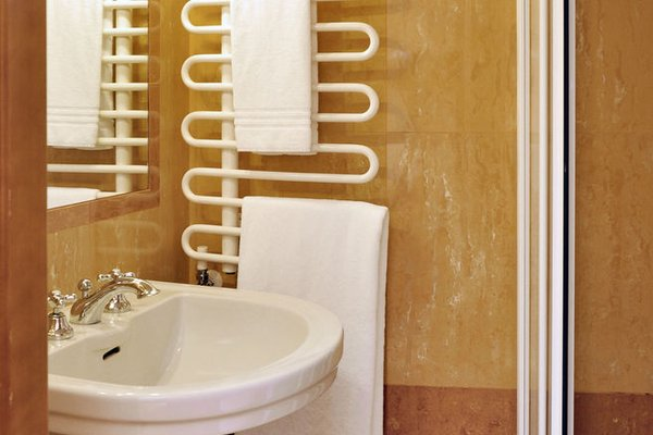 Hotel San Guido - фото 12
