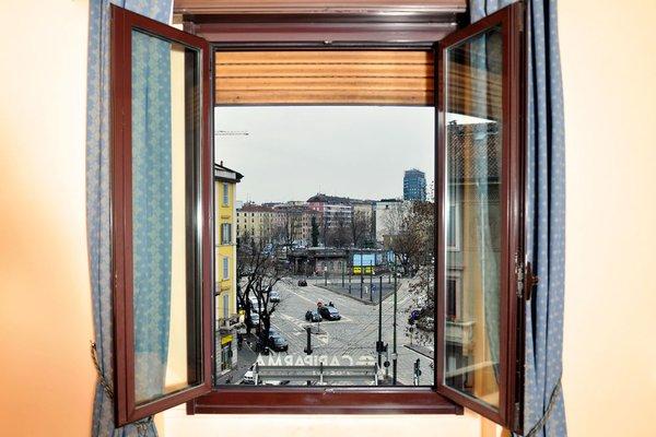 Hotel San Guido - фото 20