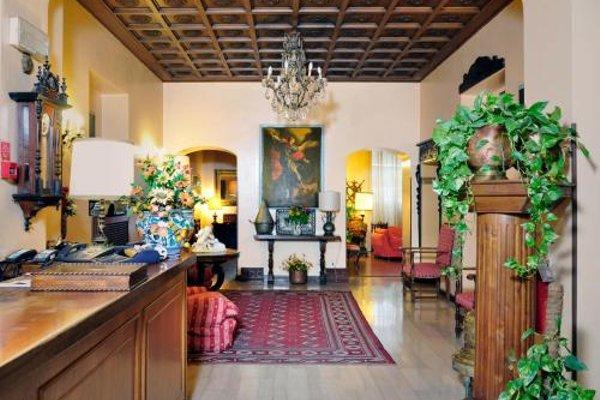 Hotel San Guido - фото 4