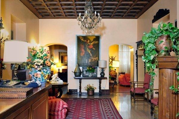 Hotel San Guido - фото 5