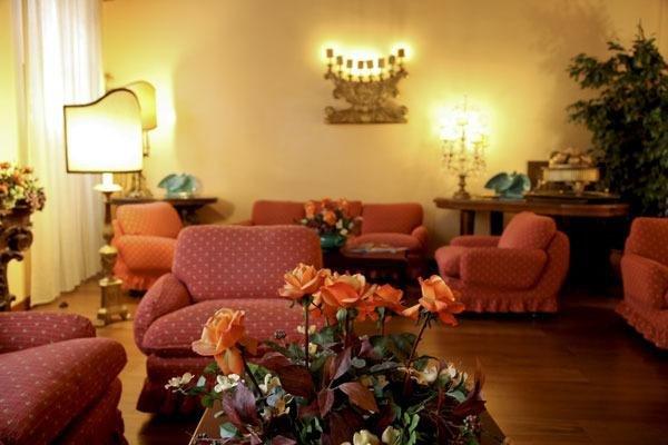 Hotel San Guido - фото 9
