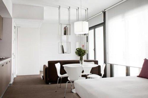 Zambala Luxury Residence - фото 50