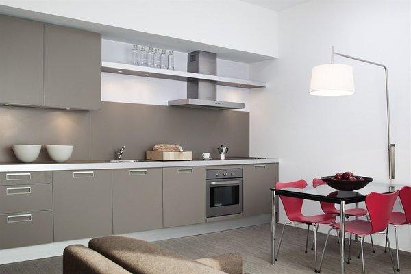 Zambala Luxury Residence - фото 12