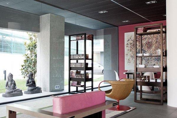 Zambala Luxury Residence - фото 15