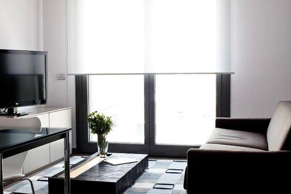 Zambala Luxury Residence - фото 21