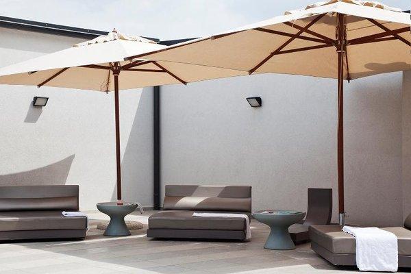 Zambala Luxury Residence - фото 22