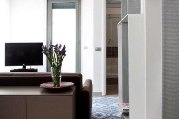 Zambala Luxury Residence - фото 4