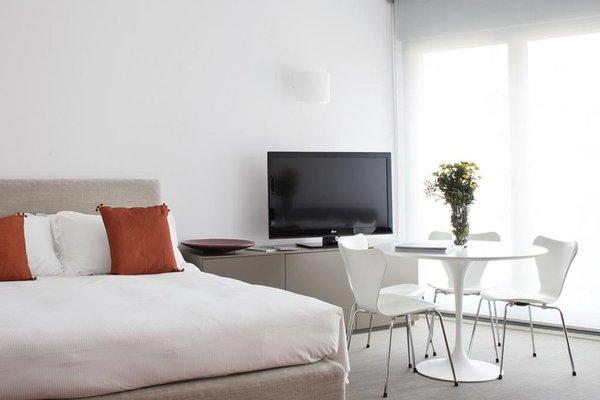 Zambala Luxury Residence - фото 5