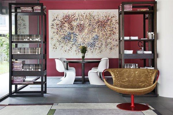 Zambala Luxury Residence - фото 6
