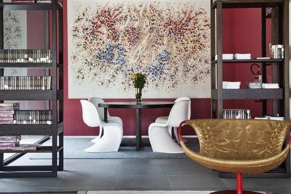 Zambala Luxury Residence - фото 7