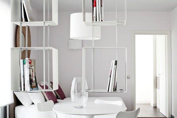 Zambala Luxury Residence - фото 8