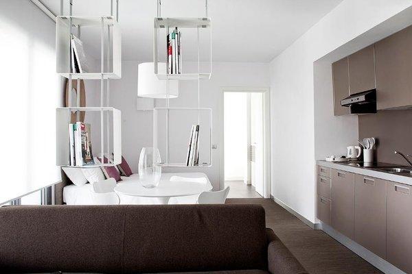 Zambala Luxury Residence - фото 9